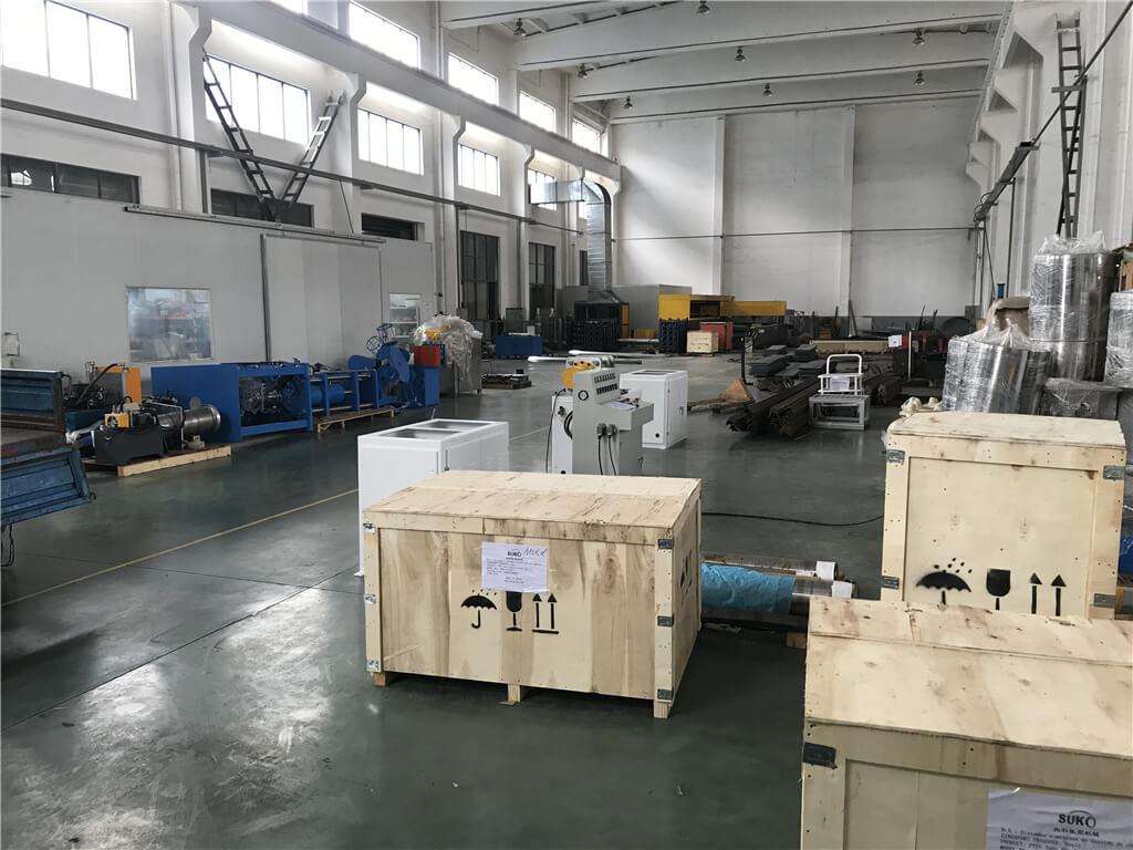 成套四氟设备发往台湾客户(图4)